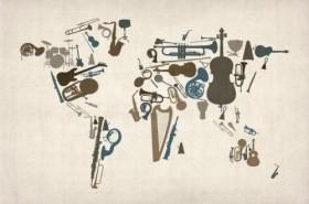 Música para derribar fronteras